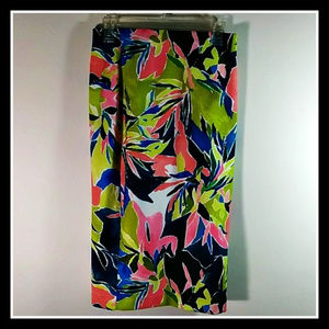 ECI New York skirt size small NWT B4